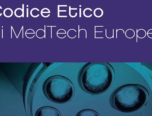 Codice Etico di Medtech Europe