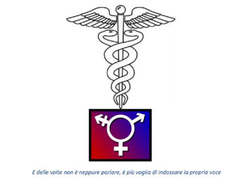 La Voce della Donna Transgender