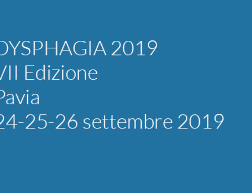 DYSPHAGIA 2019
